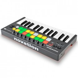 Novation - Launchkey Mini Midi Klavye