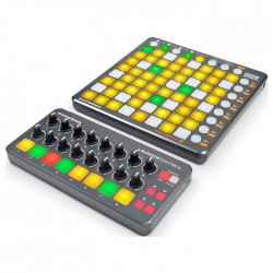 Launchpad S Control Pack - Thumbnail