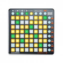 Novation - Launchpad S Kontroller