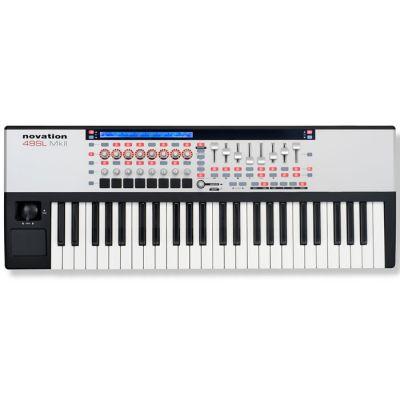 49 SL MK II Kontroller Klavye