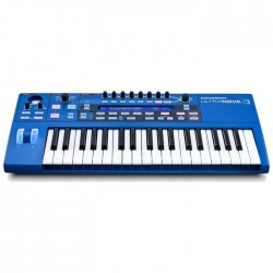 Novation - Ultranova Synthesizer Efekt İşlemcisi