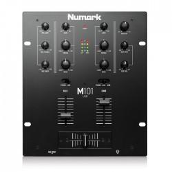 Numark - M-101 2 Kanal Dj Mikseri