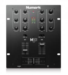 Numark - M-101 USB 2 Kanal Dj Mikseri