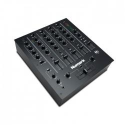 Numark - M-6 USB - 4 Kanal Dj Mikseri