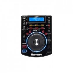 Numark - NDX500 MP3/CD/USB Player