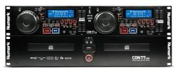 Numark - CDN-77USB MP3/CD ÇALICI Profesyonel çiftli MP3 ve CD çalıcı