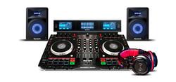 Numark - NUMARK DJ Set 1