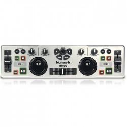 Numark - DJ2 GO Dj Kontrol Cihazı