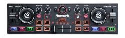 Numark - DJ2GO 2 Ultra Taşınabilir Kompakt Controller Ses Kartı