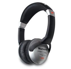 Numark - NUMARK HF-125 Taşınabilir Kulaküstü DJ kulaklık