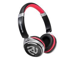 Numark - HF-150 Kulaklık Taşınabilir Kulaküstü DJ kulaklık