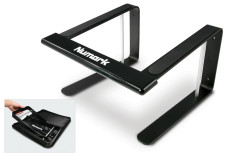 Numark - Laptop Stand Pro Profesyonel DJ Laptop Standı
