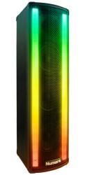Numark - LIGHTWAVE Hoparlör (Tek) Aktif LED ışıklı DJ hoparlörü (Tek)
