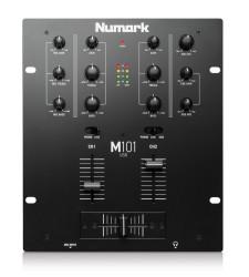Numark - M101 USB Mixer 2 Kanal DJ Mixer