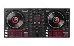 Numark - NUMARK MixTrack Platinum FX
