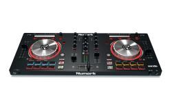 Numark - MixTrack Pro 3 Serato DJ için komple çözüm sunan kontroller