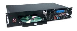 Numark - MP103 USB Player Profesyonel Rack Mount CD/USB Medya çalıcı