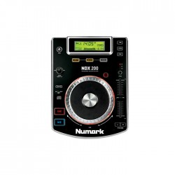 Numark - NDX-200 Dj CD Player