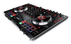 Numark - NUMARK NS6 II SERATO DJ CONTROLLER
