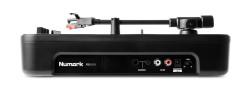 PT 01 SCRATCH USB Klasik Tasarımlı Pikap - Thumbnail