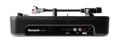 PT 01 SCRATCH USB Klasik Tasarımlı Pikap