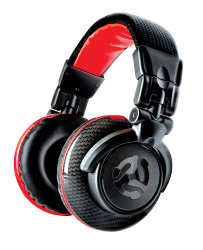 Numark - NUMARK RED WAVE CARBON DJ Kulaklık