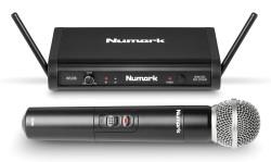 Numark - WS100 Telsiz Mikrofon Seti