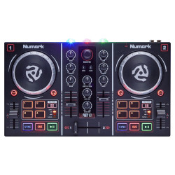 Numark - Partymix DJ midi kontrol cihazı