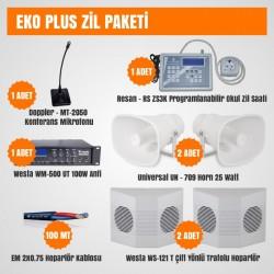Maydanoz - Eko Plus Zil Paketi