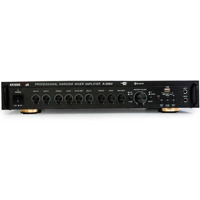K-008U 4 Kanal 150W Stereo Anfi