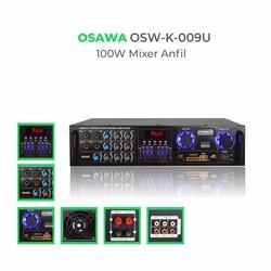 Osawa - K-009U 100W Stereo Mixer Anfi
