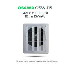 Osawa - OSW-115 DUVAR HOPARLÖRÜ