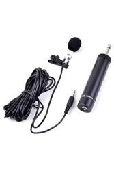Osawa - OSW-380 Kablolu Yaka Mikrofonu