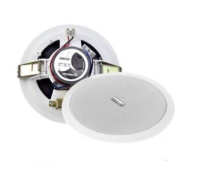 OSW-625 Hat Trafolu Alçıpan Tavan Hoparlörü