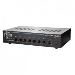 Denox - PA-240 Mixer Amfi 100V