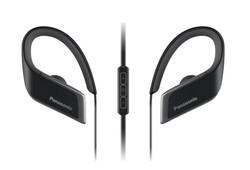 Panasonic - RP-BTS30E-K Kulak İçi Bluetooth Kulaklık
