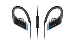 Panasonic - RP-BTS50E-K Kulak İçi Bluetooth Kulaklık IPX5