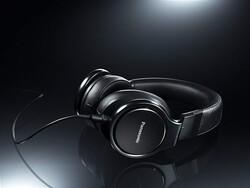 Panasonic - RP-HD10E-K Yüksek Çözünürlüklü Stereo Kulaklık