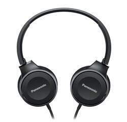 Panasonic - RP-HF100ME Kulak Üstü Mikrofonlu Kapalı Kulaklık