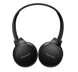 Panasonic - RP-HF400BE-K Kulak Üstü Bluetooth Kulaklık