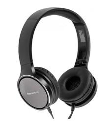 Panasonic - RP-HF500ME Kulak Üstü Mikrofonlu Kapalı Kulaklık