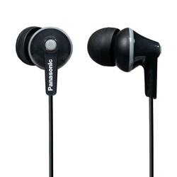 Panasonic - RP-HJE125E-K Kulak İçi Kulaklık