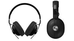 Panasonic - RP-HTX80BE Kulak Üstü Kablosuz Bluetooth Kulaklık