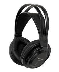 Panasonic - RP-WF830E-K Kulak Üstü Kablosuz Kapalı Kulaklık