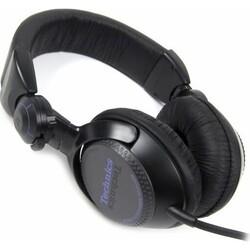 Panasonic - Technics RPDJ1200E-K Dj Kulaklığı - Siyah