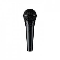 Shure - PGA58 XLR-E Dinamik Solist Mikrofonu