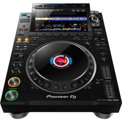 Pioneer - CDJ-3000 Profesyonel Media Player