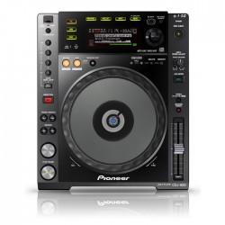 Pioneer - CDJ 850 K CD/MP3 Player (Siyah)