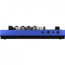DDJ SB-L 2 Kanal Portable MIDI Controller (Mavi) - Thumbnail