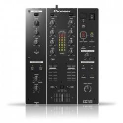 Pioneer - DJM 350 2 Kanal Dj Mikseri (Siyah)